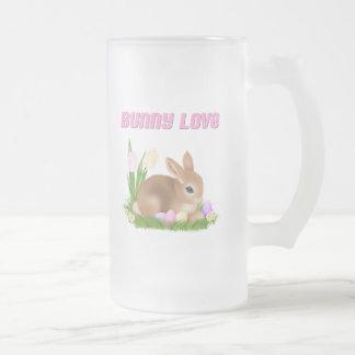 Bunny Love Mugs