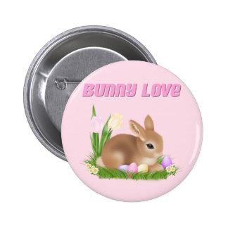 Bunny Love Pins