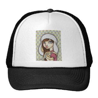 Bunny Mania Hat