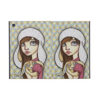Bunny Mania Cover For iPad Mini