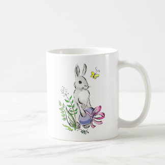 Bunny Coffee Mugs
