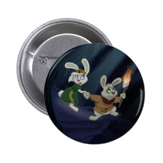 Bunny Quest Buttons