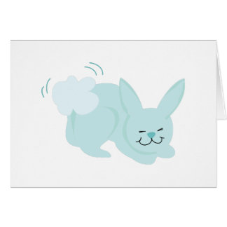 Bunny Rabbit Greeting Cards