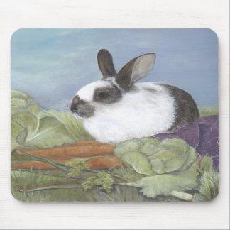 Bunny Rabbit Mousepad