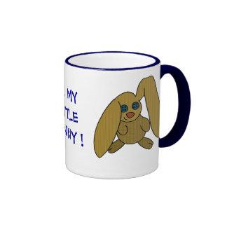 bunny ringer mug