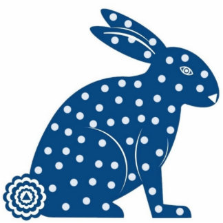 Bunny Sculpture Photo Sculptures