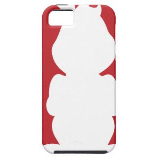 Bunny Tough iPhone 5 Case