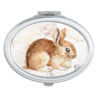Bunny Vanity Mirror