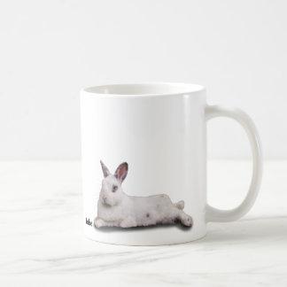 BunnyLuv mug featuring Jake