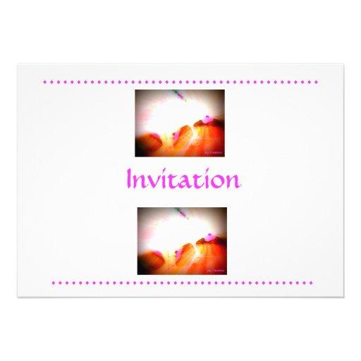 *Buns* Invitation