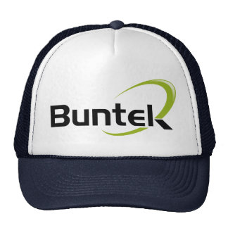 Buntek Blue Hat