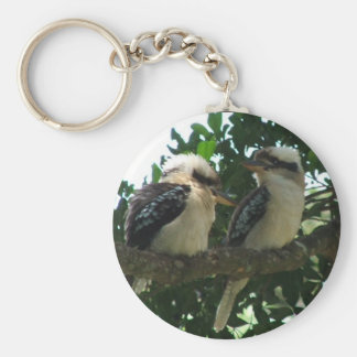 Bunya Mountains Kookaburra's Key Chain