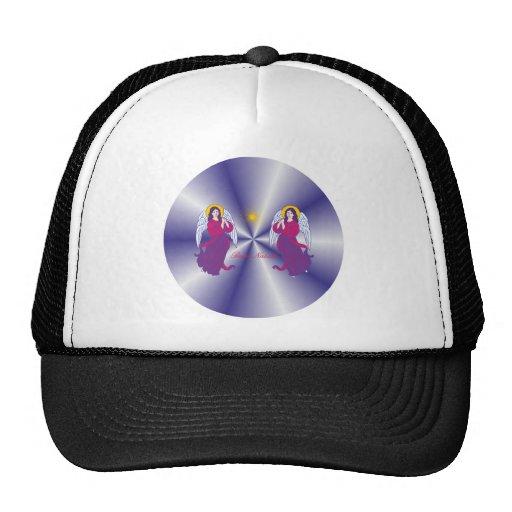 Buon Natale Mesh Hat