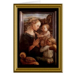 Buon natale - Italian Christmas Wishes Card