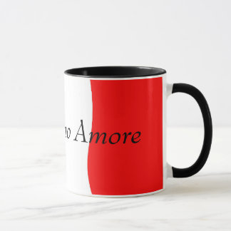 Buongiorno Amore Mug