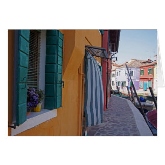 Burano Homes - 2 Card