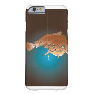 Burbot Barely There iPhone 6 Case