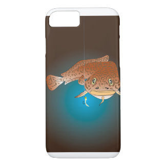Burbot iPhone 7 Case