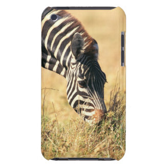 Burchell's zebra 2 iPod touch Case-Mate case