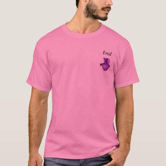 Burgard Iris Farm T-shirt