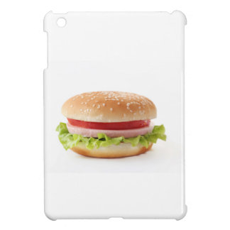 burger case for the iPad mini