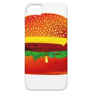 Burger iPhone 5 Cover