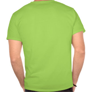Burger Tee Shirt