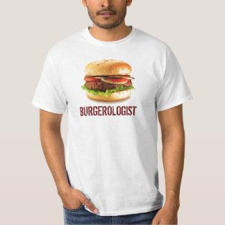 BURGEROLOGIST T-Shirt