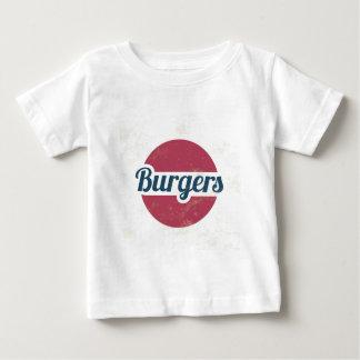 Burgers Baby T-Shirt