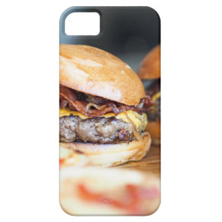 Burgers iPhone 5 Cover