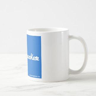 Burgertracker Logo Mug