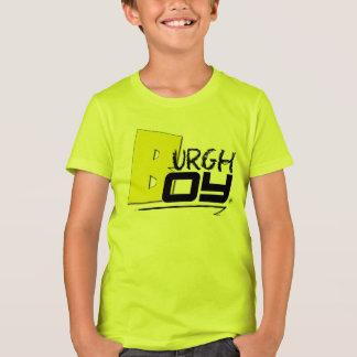Burgh Boy T-Shirt