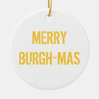 Burgh-Mas Ornament