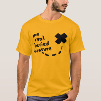 Buried Treasure T-Shirt