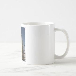 Burj Al Arab Coffee Mug