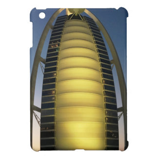 Burj Al Arab Cover For The iPad Mini