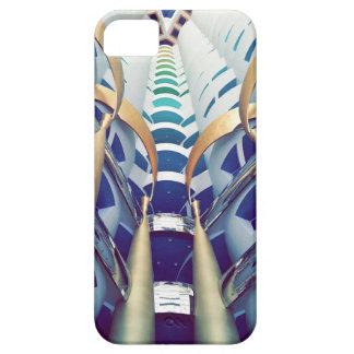 Burj Al Arab Inside iPhone 5 Cases