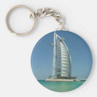 Burj Al Arab Key Ring