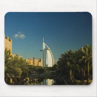 Burj Al Arab Mouse Pad