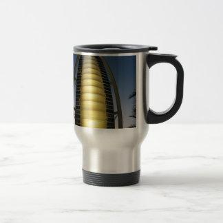 Burj Al Arab Travel Mug