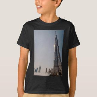Burj Khalifa 4 T-Shirt