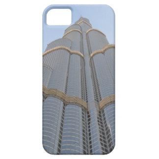 Burj Khalifa Building Day iPhone 5 Case