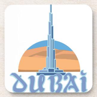 Burj Khalifa Dubai Coaster