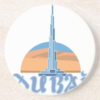 Burj Khalifa Dubai Coasters