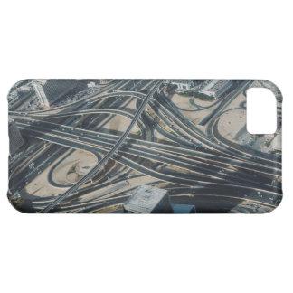 Burj Khalifa road view,Dubai iPhone 5C Case
