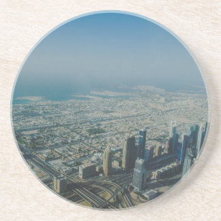Burj Khalifa view, Dubai Coaster