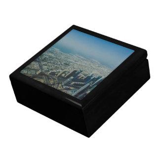 Burj Khalifa view, Dubai Gift Box