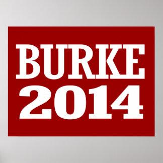 BURKE 2014 PRINT