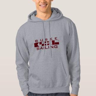Burke Sailing Sweatshirt