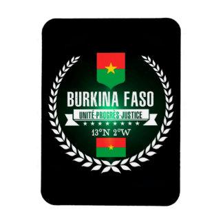 Burkina Faso Magnet